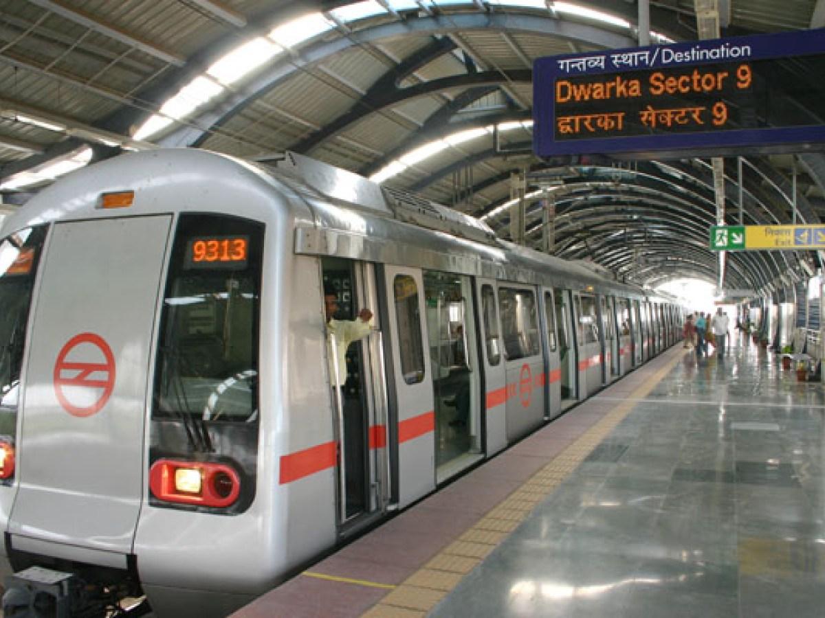 How Raja Nahar Singh Metro Station got its name?