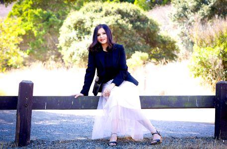 Made In China wasn't the easiest story to write: Parinda Joshi