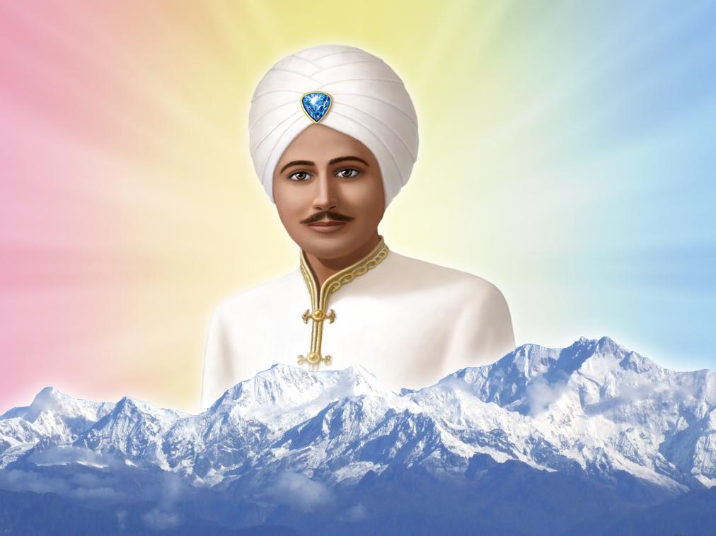 Introducing Ascended Master Chananda!