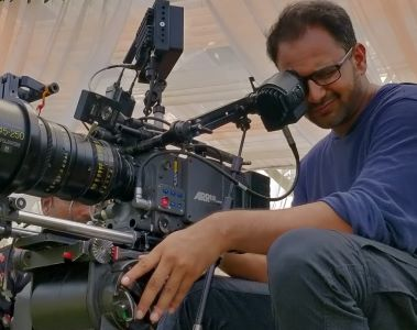 'Cinematographers are the most important support for directors'